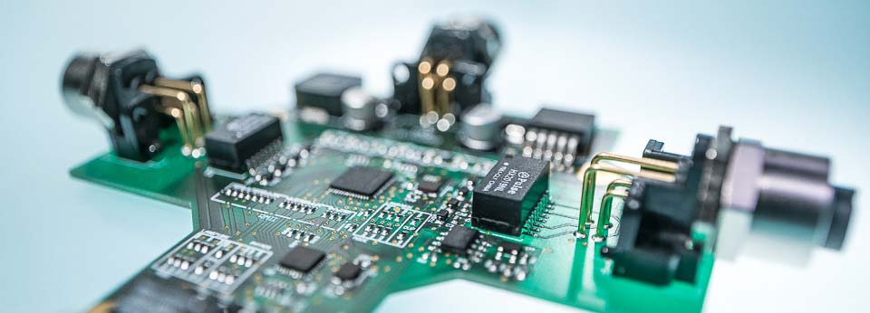 Configure and Order your customized PCB online - Beta LAYOUT Ltd