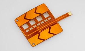 Flexible PCBs - Beta LAYOUT Ltd