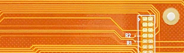 Flexible PCBs - Beta LAYOUT Ltd