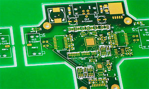PCB technical specifications - Beta LAYOUT Ltd