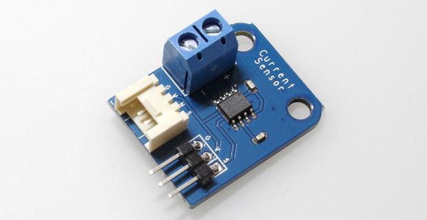 Electronic brick - ACS712 Current Sensor Brick - Beta LAYOUT Ltd