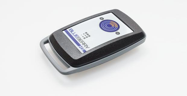 BLUEBERRY UHF RFID READER/WRITER - Beta LAYOUT Ltd